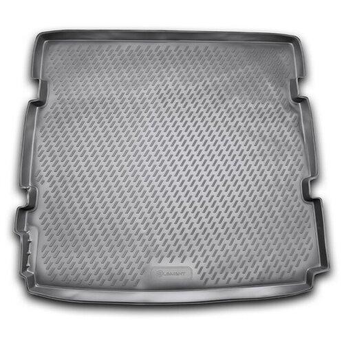 Element Коврик в багажник CHEVROLET Orlando, 2011-> мв. длин. (полиуретан)
