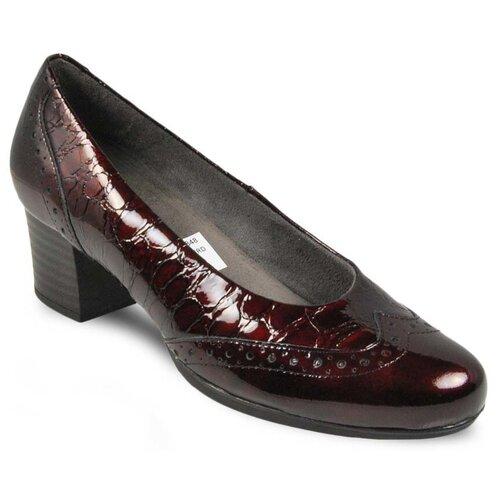 Туфли Pitillos , размер 41 , бордовый