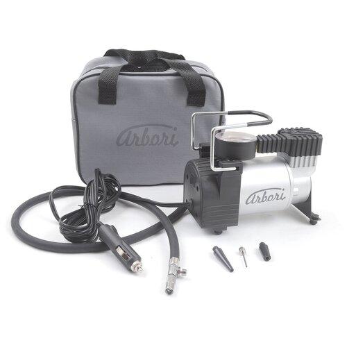 Arbori Автомобильный компрессор для накачки шин, производительность 30л/мин