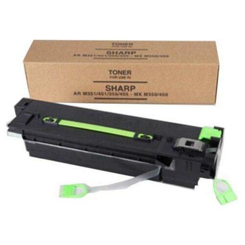 Фото - Тонер-картридж Sharp AR455LT тонер картридж sharp mx235gt