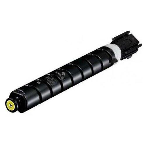 Фото - Canon C-EXV 58L Toner Yellow c exv 52 toner yellow
