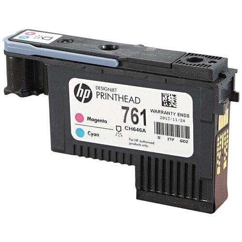 Фото - Печатающая головка HP CH646A 761 печатающая головка hp ch647a 761