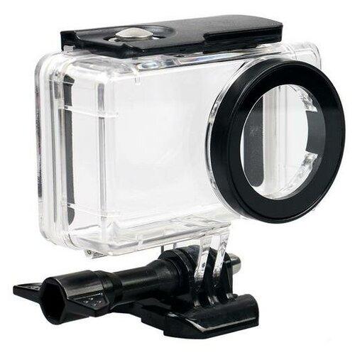 Фото - Чехол-корпус Аквабокс MyPads водонепроницаемый для портативной спортивной экшн-камеры Xiaomi MiJia 4K Action Camera принтер xiaomi mijia photo