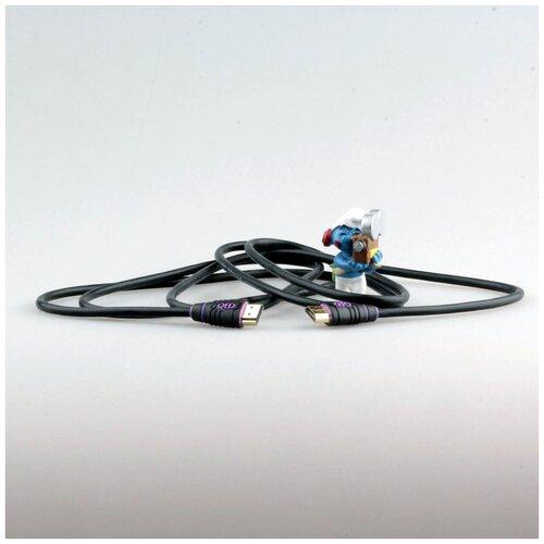 брюки qed london qed london qe001ewbofl0 Кабель HDMI - HDMI QED (QE5003) Profile HDMI 1.5m
