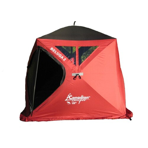 Палатка Canadian Camper Beluga 2 322030004