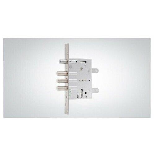 ЗВ-ФРМ-002Хп Crit Замок дверной цилиндровый