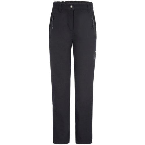 Спортивные брюки ICEPEAK размер 140, black