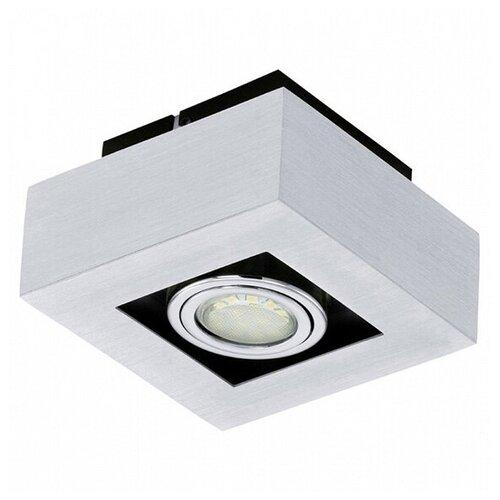 Накладной светильник Eglo промо Loke 1 91352 накладной светильник eglo промо salome 7902