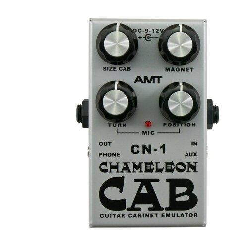 Эмулятор кабинета, AMT Electronics Chameleon CAB
