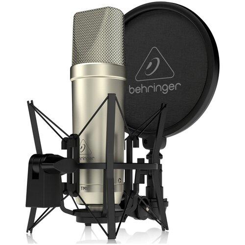 Микрофон BEHRINGER TM1