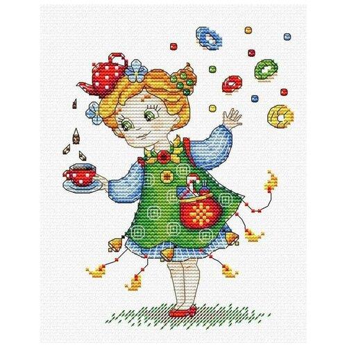 Набор Праздничный чай 18х14 МП-Студия М-147 18х14 МП-Студия М-147