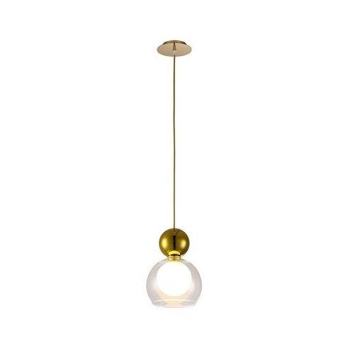 Подвесной светильник светодиодный Амалия 07568,21-33 (Kink Light)