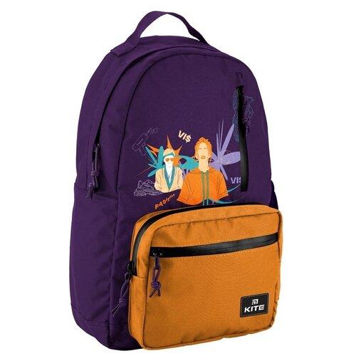 Рюкзак Kite VIS19-949L-1 Фиолетовый