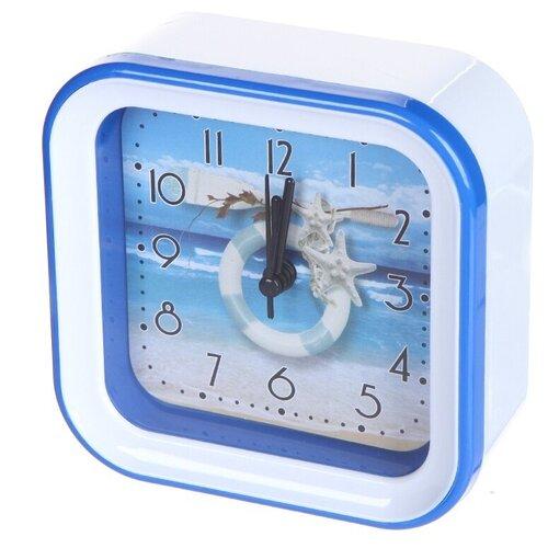 Часы Perfeo Quartz PF-TC-006 PF_C3105 часы perfeo quartz pf tc 003 green pf c3094