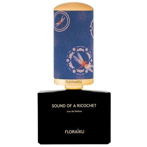 Парфюмерия FLORAIKU SOUND OF A RICOCHET EDP 50 ml + 10 ml - парфюмерная вода недорого