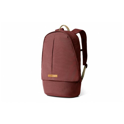 Фото - Рюкзак Bellroy Classic Backpack Plus (бордовый) рюкзак 605030 бордовый