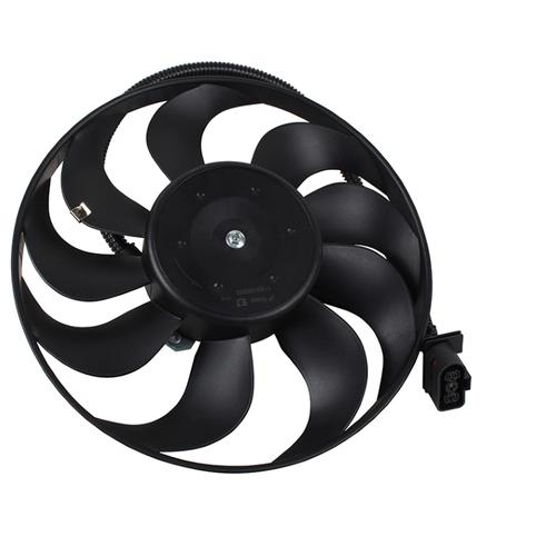 JP GROUP 1199100600 (05101572 / 05101574 / 069422258010) вентилятор радиат.охл.двиг.[220 / 60w 290mm] [therme