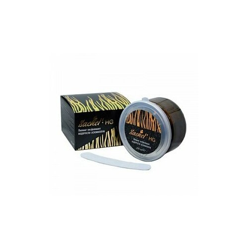 Sachel® HG Пилинг-эксфолиант водоросли аскофиллум 200 г гель эксфолиант пилинг monochrome 02 pre 110мл