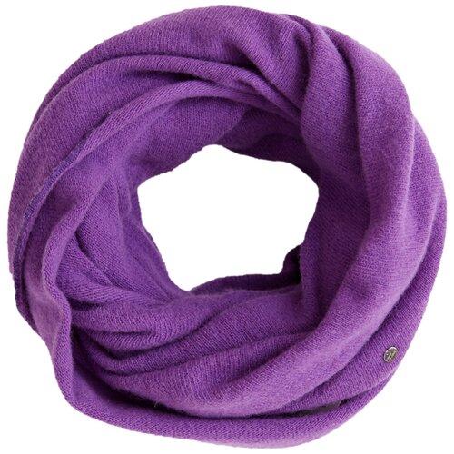 Шарф женский Finn Flare, цвет: пурпурный A20-11150_827, размер: Единый шарф женский finn flare цвет молочный a20 11147 711 размер единый