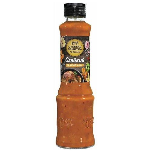 Стебель Бамбука соус сладкий, 300 г соус чили стебель бамбука острый 500 г