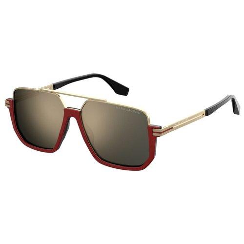 Солнцезащитные очки MARC JACOBS MARC 413/S солнцезащитные очки marc jacobs marc 266 s