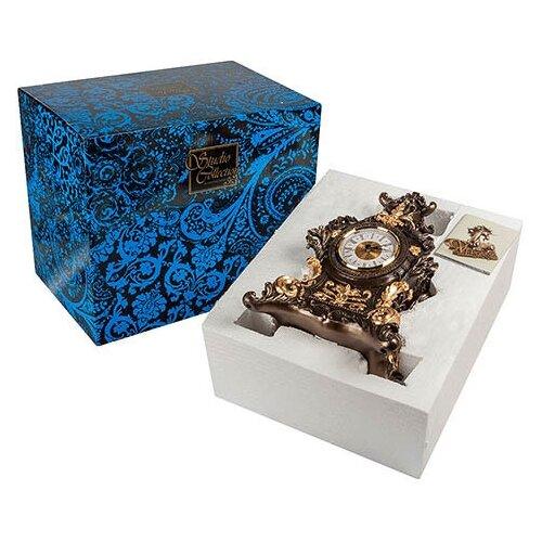 Каминные часы в стиле барокко WS-615/ 2 113-903774