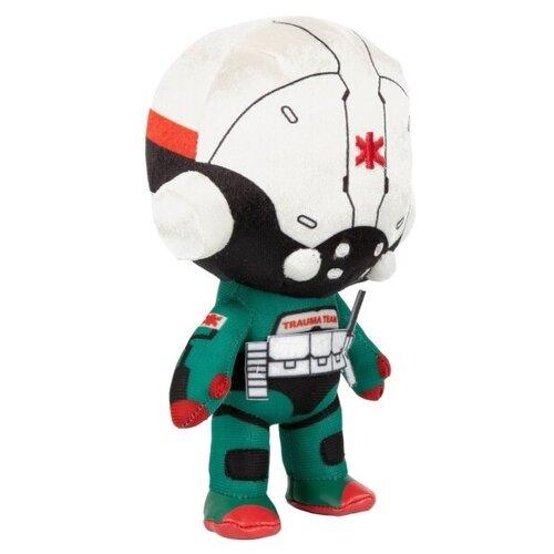Мягкая игрушка Cyberpunk 2077 M8Z Trauma Team Security Specialist