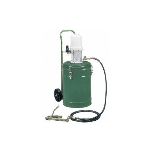 AE300072 Нагнетатель консистентных смазок, 30 литров Jonnesway