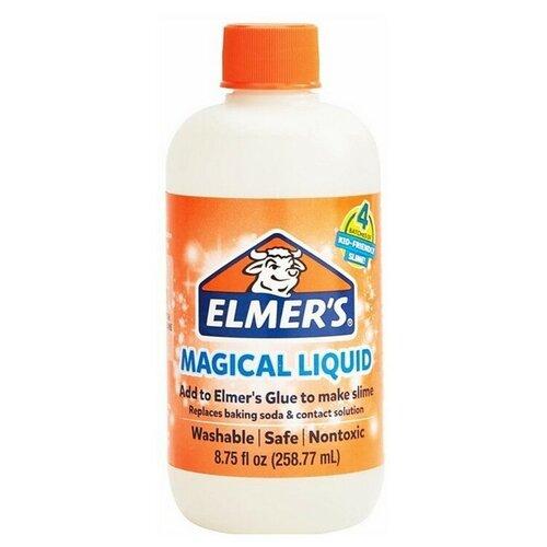 Жидкость магическая для смешивания слаймов, 258,77 мл (на 4 слайма)2079477