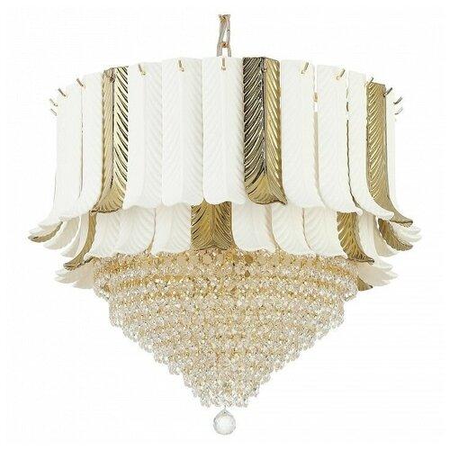 Люстры и потолочные светильники Favourite 2735-10PC