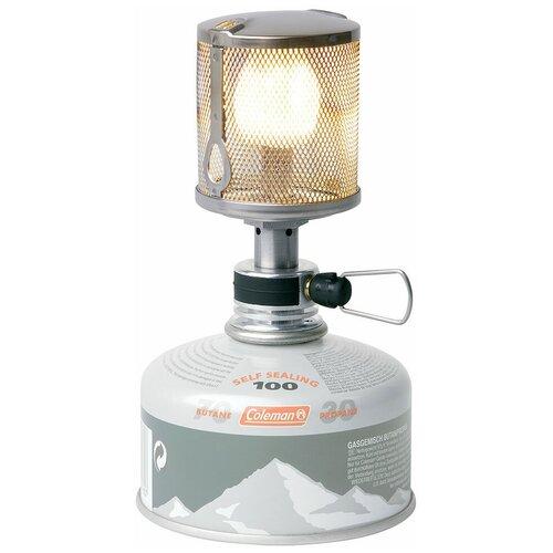 Портативная газовая лампа Coleman F1 Lite