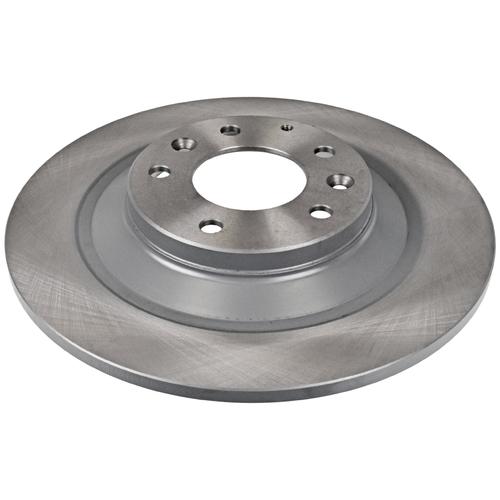 BLUE PRINT ADM543113 (GP9Y26251) диск.торм.зад.Mazda (Мазда) 6 mps 2.3 02-08 314x11