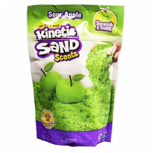 Kinetic Sand Набор для лепки Кинетический песок с ароматом 227 г