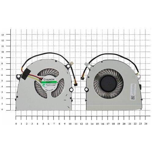 Вентилятор (кулер) для ноутбука 47N76FATP103B для моноблоков HP AIO