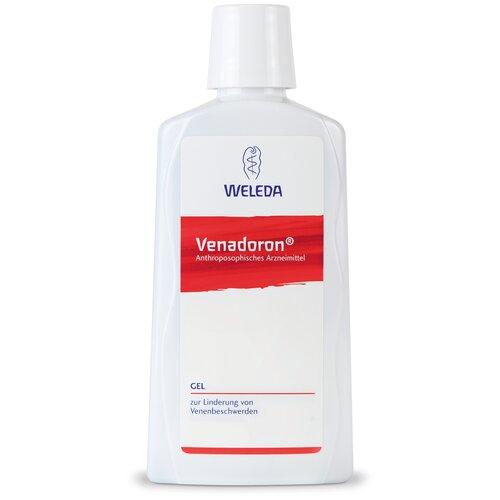 Weleda Тонизирующий гель для ног Venadoron 200 мл туба