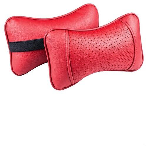 Комплект автомобильных подушек под шею (balaton41316, 2 штуки)