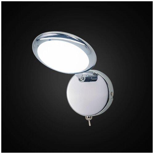 Светодиодный спот Citilux Бильбо CL553510 с витрины