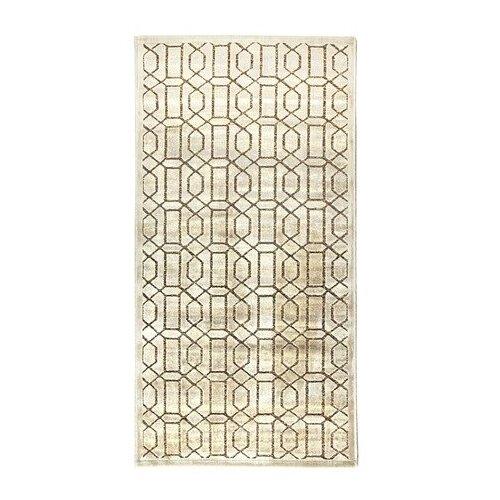Вискозный ковер Сейшелы 75х150/392N