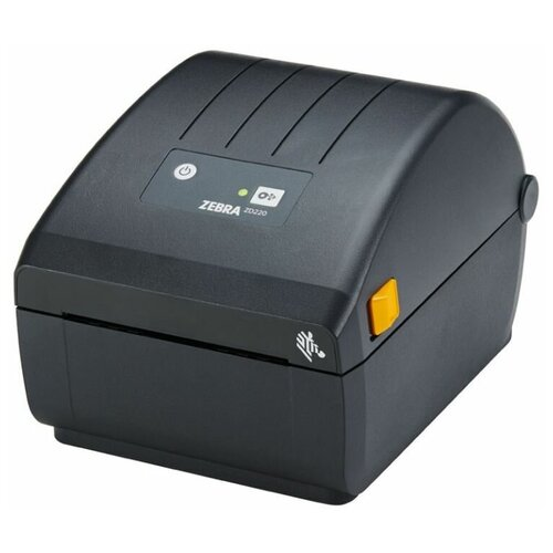 Принтер для этикеток Zebra ZD220