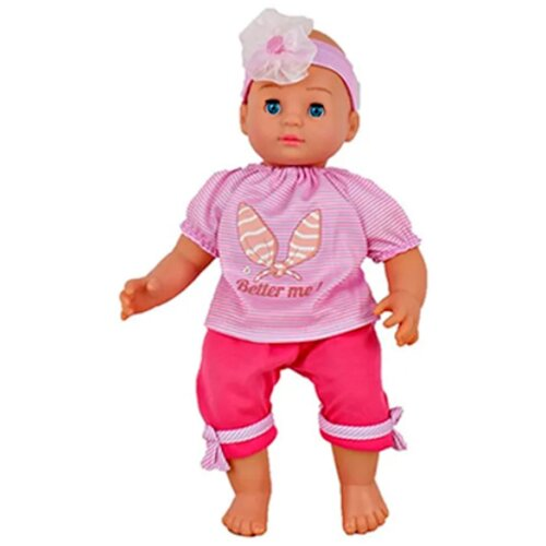 Купить Детский игрушечный новорожденный пупс / Новорожденный пупс для девочек / Пупс bt-newborn-doll-pink001, Panawealth Inter Holdings, Куклы и пупсы