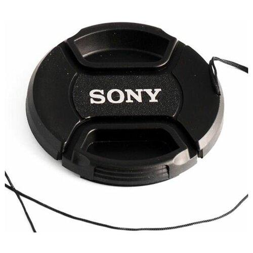 Фото - Крышка Sony на объектив, 62mm крышка sony на объектив 72mm