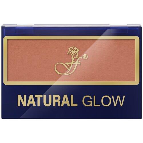 FFleur румяна компактные Natural Glow №6
