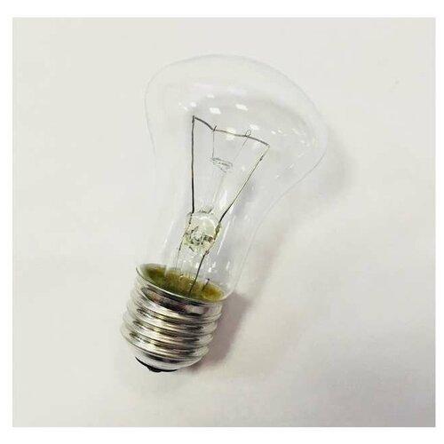 Лампа накаливания Б 230- 40Вт E27 230В (100) кэлз 8101202 (упаковка 10 шт) лампа накаливания кэлз 8106001