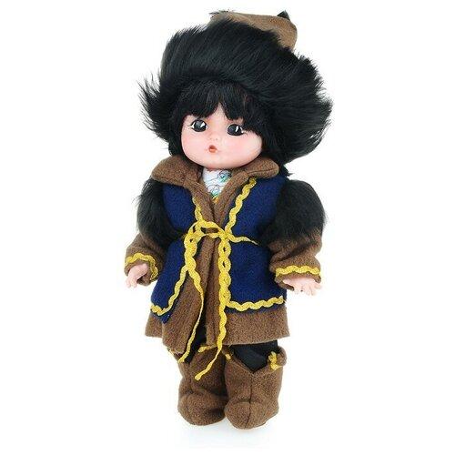Кукла Якут 30 см в пакете