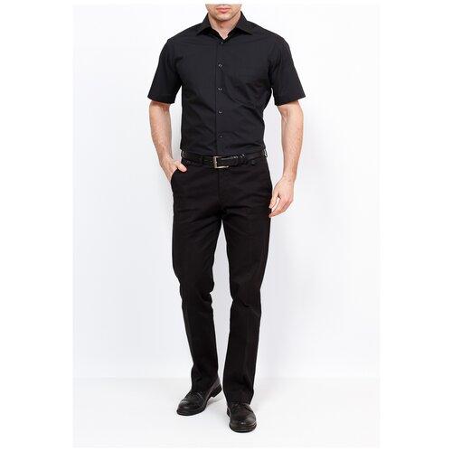 Рубашка GREG черный