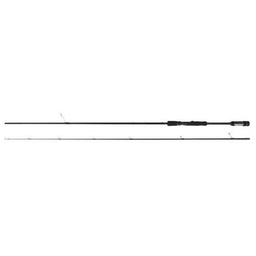 Удилище спиннинговое Rooky 832ML, длина 2,51м, тест 4-18гр 6979897