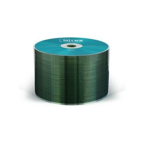Диск CD-RW Mirex 700 Mb, 12х, Shrink (50), (50/500)