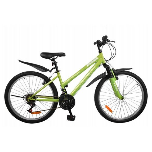 Велосипед Torrent Corsa (зеленый, внедорожный)