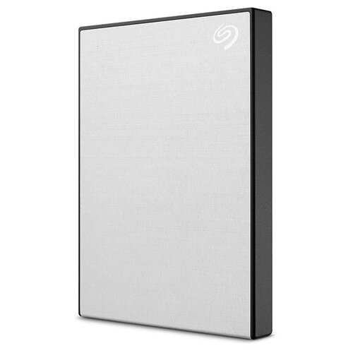 Фото - Жесткий диск Seagate One Touch Portable Drive 1Tb Silver STKB1000401 портативный ssd seagate one touch 1tb 2 5 usb 3 0 бел stje1000402
