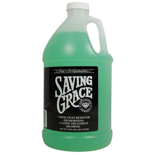 chris mi hybridkraftfahrzeuge Chris Christensen Шампунь для удаления запахов и пятен мочи, Chris Christensen Saving Grace, 1.9л